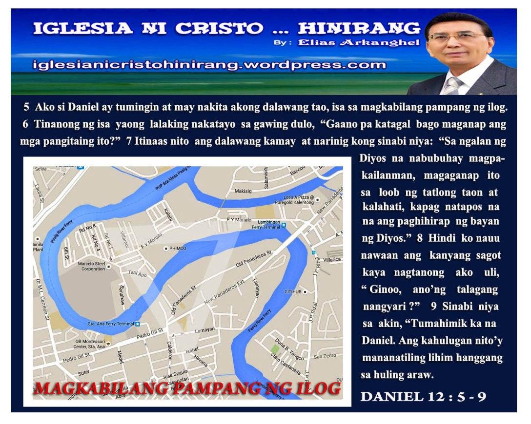Magkabilang Pampang ng Ilog 2