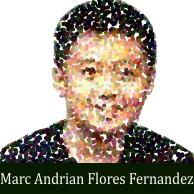 Marc Adrian Flores Fernandez 2018